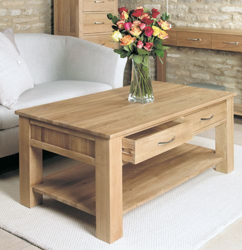 mobel oak drawer coffee table mobel oak 4 drawer coffee table coffee table with drawers and chadwick satin lacquered oak hidden